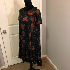 Lularoe Small Carly